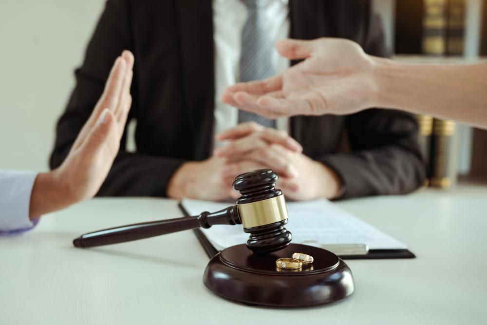 familierecht advocaat