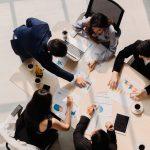 Efficiënte bezetting van vergaderruimtes
