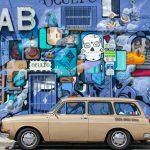 Graffiti workshop: kunstig en gewaagd