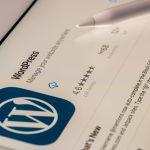 Waarom een WordPress website een slimme keuze is